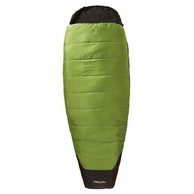 Nordisk Abel +10° - Sacos de dormir - L verde